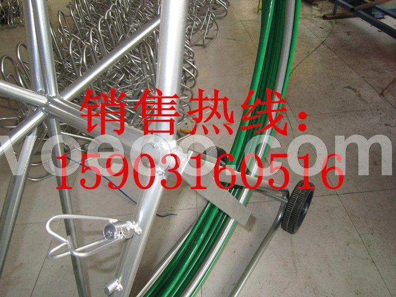 CSP3型玻璃钢穿线机 CSP3型引线器多少米一盘